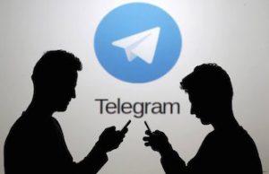 سرقت هدفمند اطلاعات ایرانیها توسط تلگرام