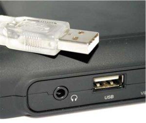 وصلههای جدید مایکروسافت برای پورتهای USB