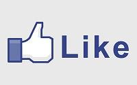 «لایك»های فیسبوك، اطلاعات شما را لو میدهد