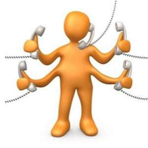۱۰ اشتباه رایج در بازاریابی تلفنی